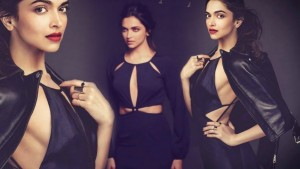 Deepika Padukone Hot Filmfare Photoshoot