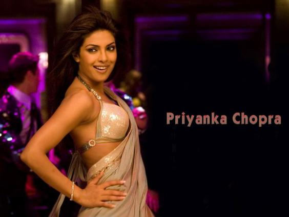 Dostana Movie Wallpapers Priyanka Chopra