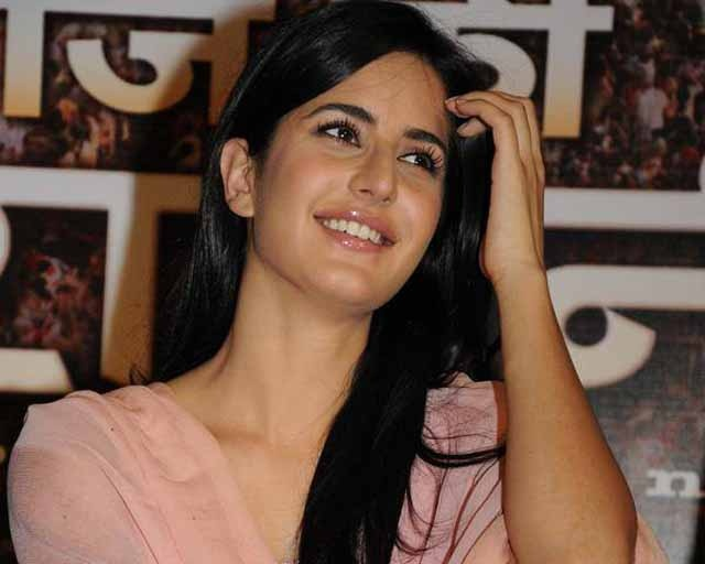 Katrina Kaif Latest Hot Photo Pic