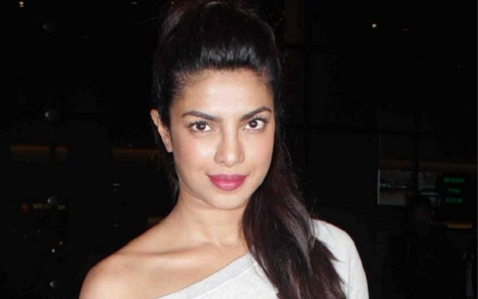 Priyanka Chopra Hot Photoshoot