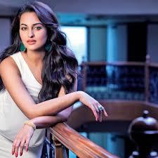 Actress Sonakshi Sinha Wallpapers