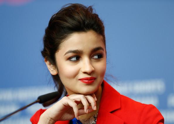 Alia Bhatt beauty