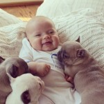 17 Cute Baby Funniest Images Which You Want To See Again & Again