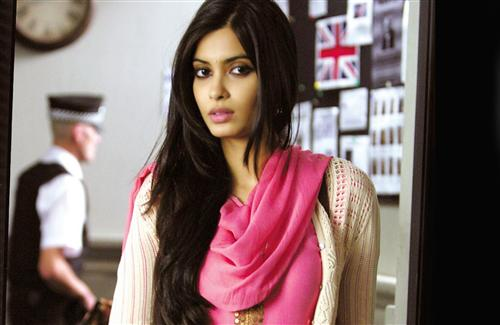 Latest Bollywood Actresses: 18 Best Of Diana Penty Rare And Unseen Wallpaper, Actress
