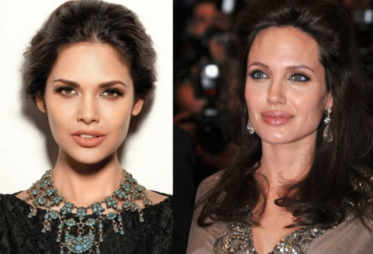 23 celebrities and their incredible lookalikes
