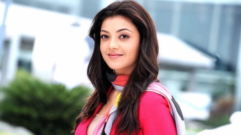 Kajal Aggarwal sexy pic