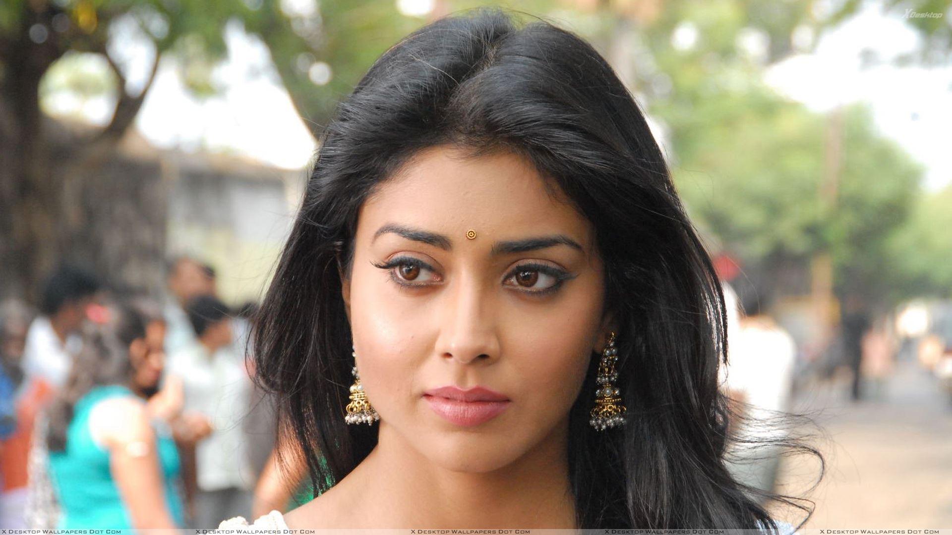 Shraya Sarans Sisey Hd Face Images