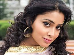 Shriya Saran in cute avtar