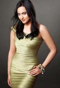 Sonakshi Sinha hot sexy photos