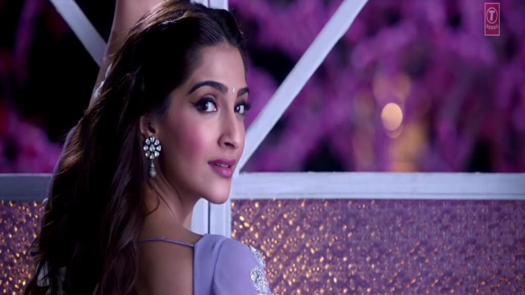 Super Star Sonam Kapoor