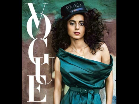Vogue Indian Edition