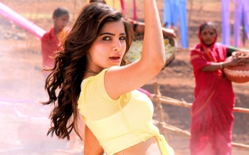 Samantha Ruth Prabhu Hot Pics