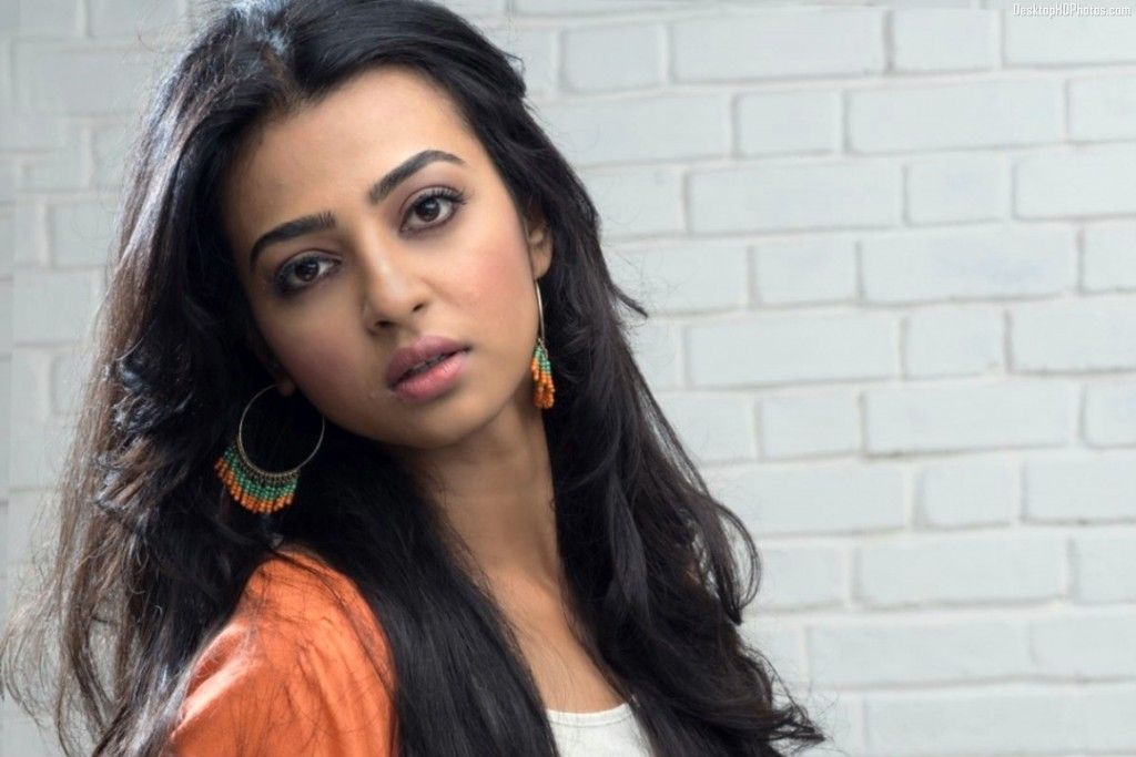 Beautiful Radhika Apte Image Stills
