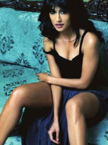 Chitrangada hot photo