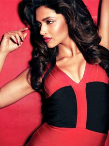 Deepika Padukone Maxim August 2011 Hot Photos