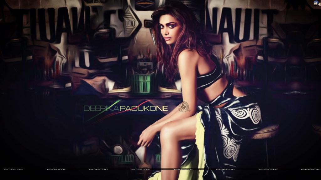 Deepika Padukone Vogue 2016: Deepika Padukone Hottest Bikini Images, Exclusive