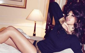 Jacqueline Fernandez Hot Bikini Pic