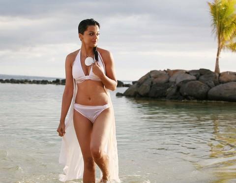 Mugdha bikini stills
