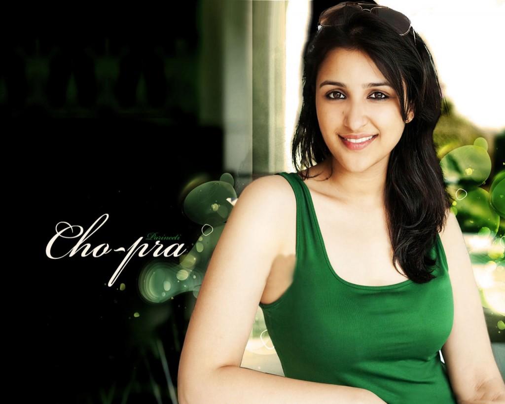 Parineeti Chopra latest Picture Stills