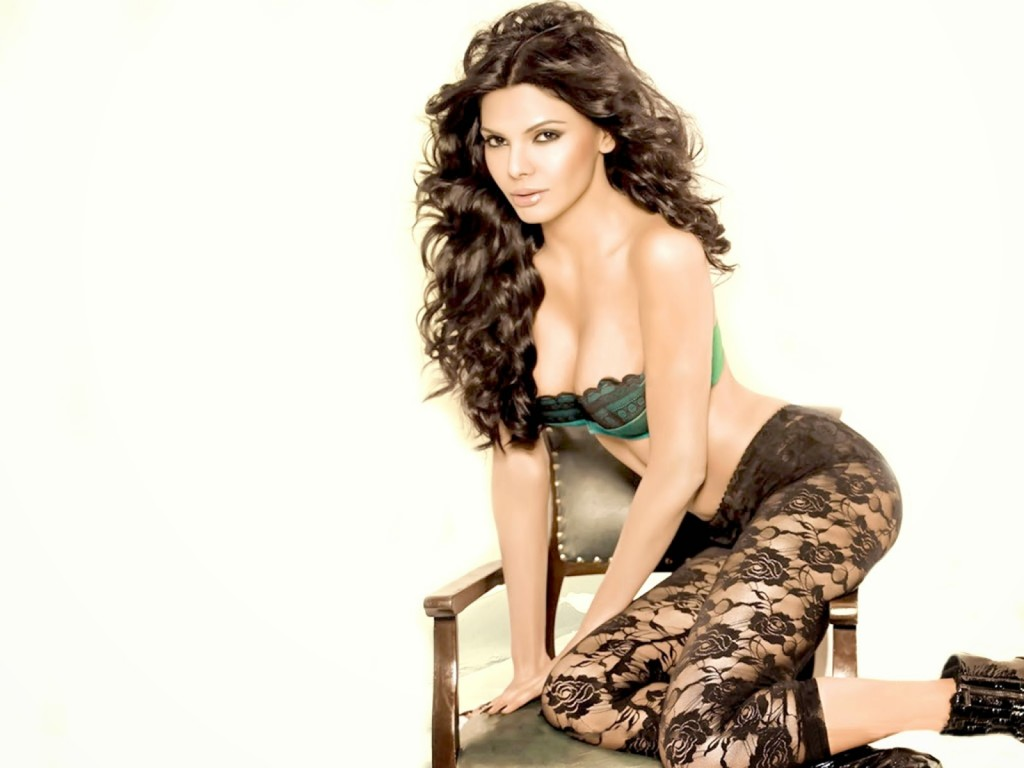 Sherlyn Chopra FUll HD Wallpapers