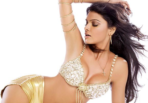 Sherlyn Chopra Photo Stills