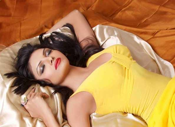 sizzling hot sherlyn chopra photoshoot