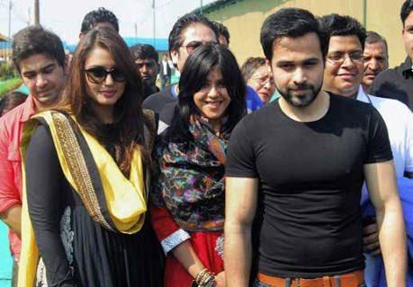 Azhar Star Cast