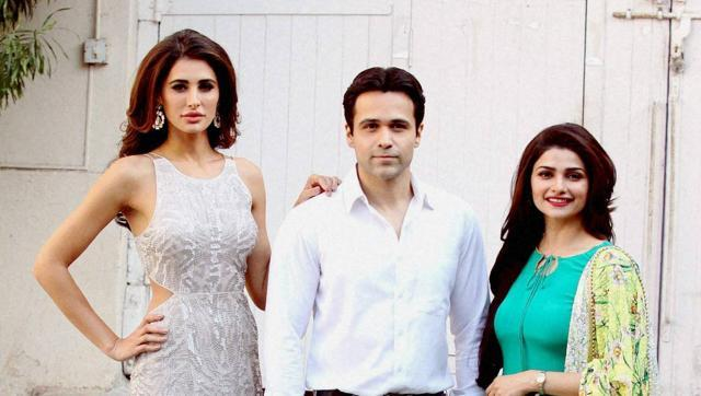 Azhar movie cast Emraan Nargis Prachi photo stills