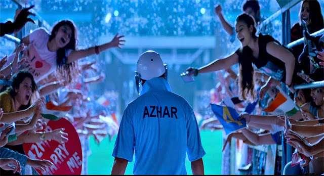 Upcoming Bollywood Movies Azhar May 2016 Trailer