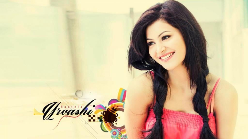 Urvashi Rautela Hot Wallpaper HD
