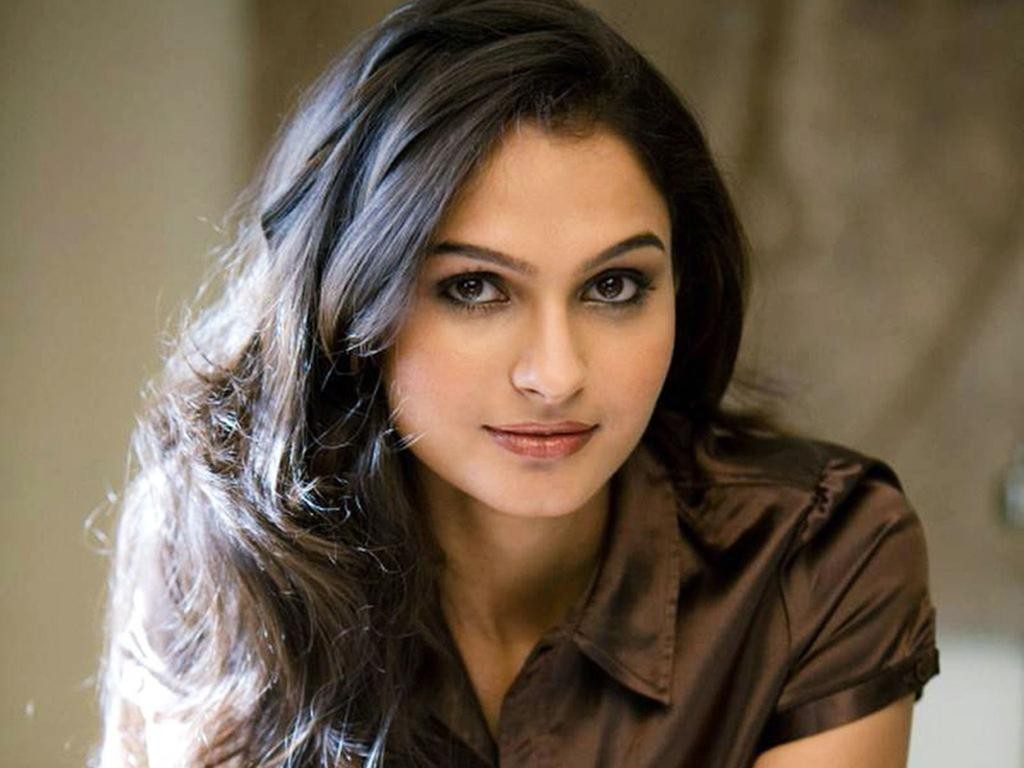 Andrea Jeremiah Wallpaper HD