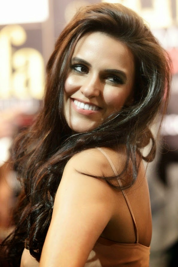 Bollywood Actress Neha Dhupia wallpaper