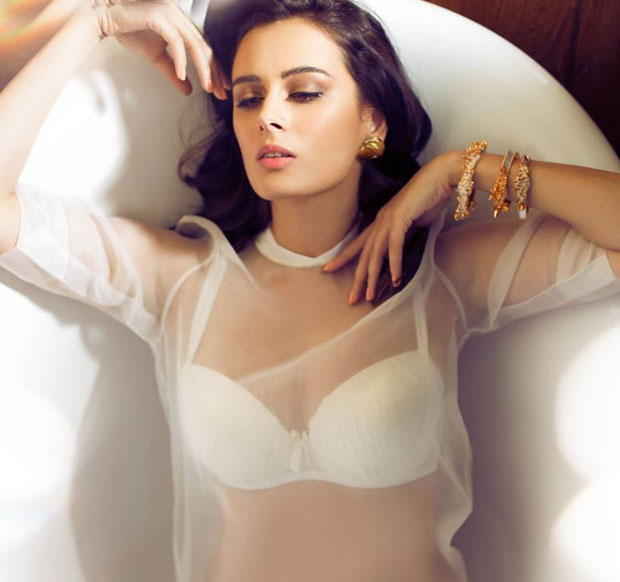Evelyn Sharma Hot Photoshoot For Maxim April 15 Edition