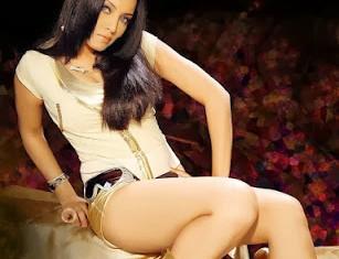 Glamorous Celina Jaitly Image Stills