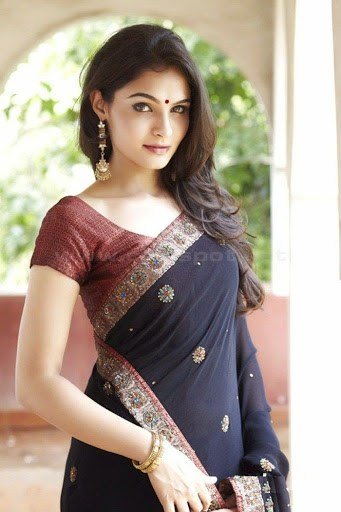 HD Wallpapers Andrea Jeremiah