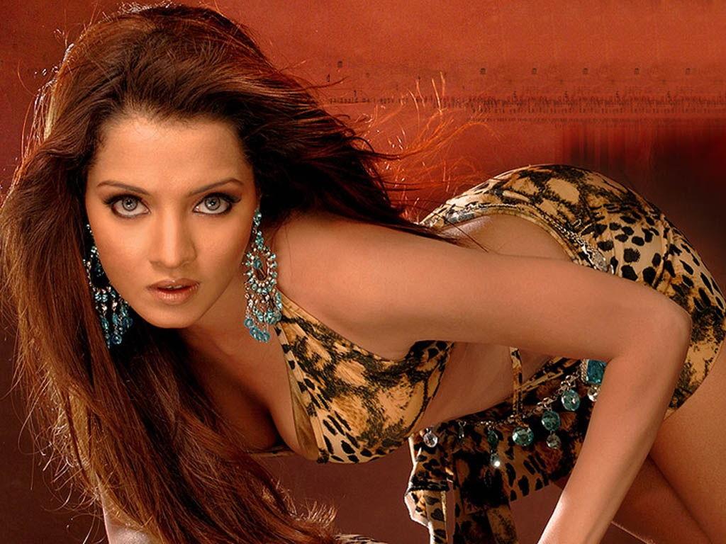 Indian Celebrity Celina Jaitley Latest Wallpaper