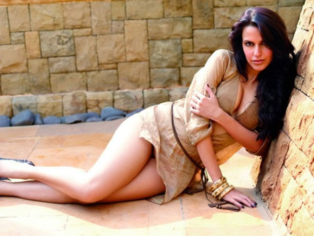 Neha Dhupia hot image stills