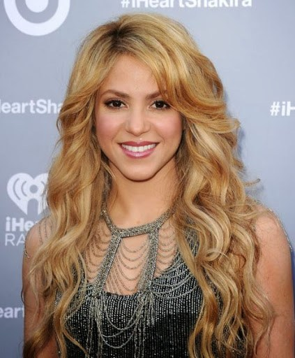 Shakira cool wallpaper