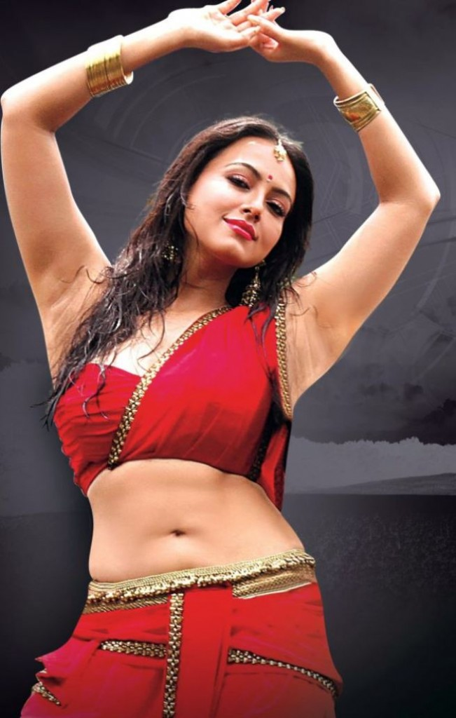 Oru Nadigayin Diary Actress Sana Khan Hot Photos