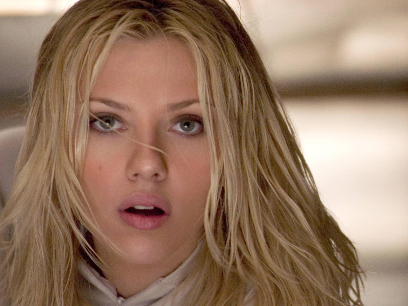 Scarlett Johansson hd image
