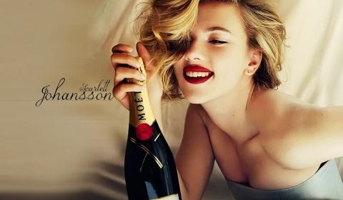 Scarlett Johansson latest pic hot picture