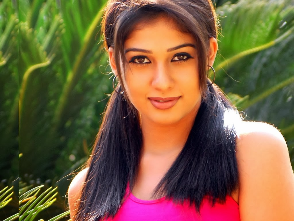 nayantara stylish photo