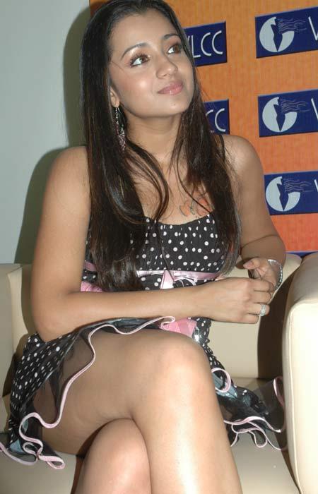 Trisha Krishnan hot Pictures