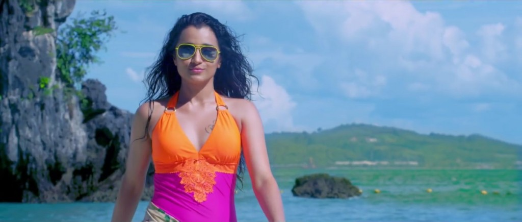 18 Best Of Trisha Hot And Sexy Wallpapers Hd Image Gallery