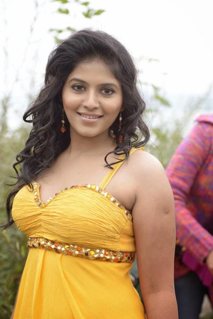 Anjali Actress Hot Hits Actresses Photos