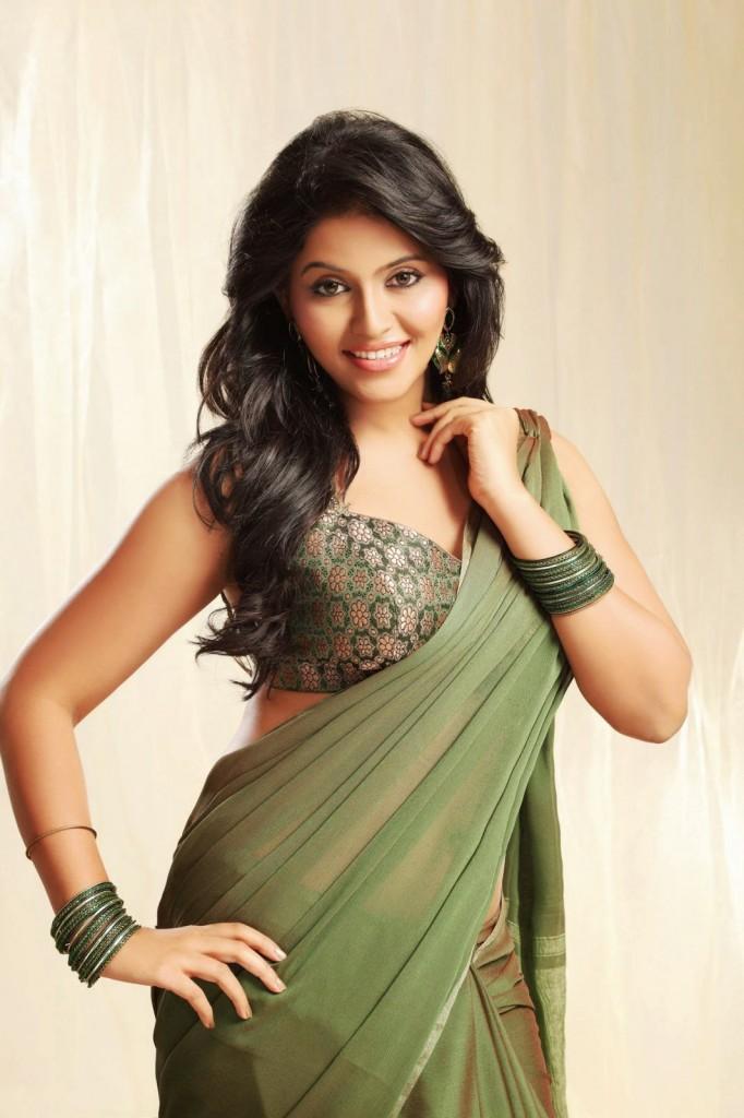 Anjali Beautiful HD Wallpaper