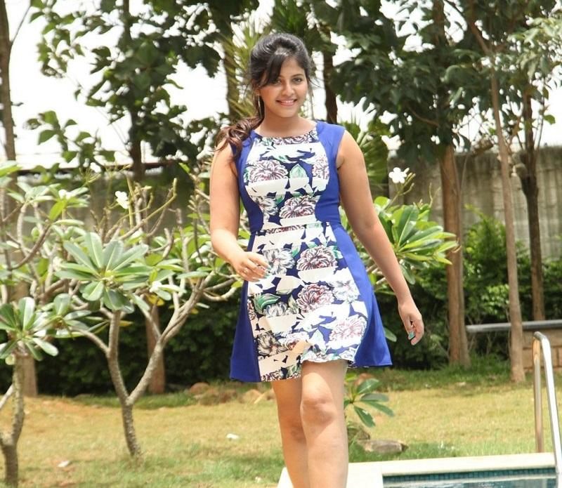 Anjali Hot images Stills