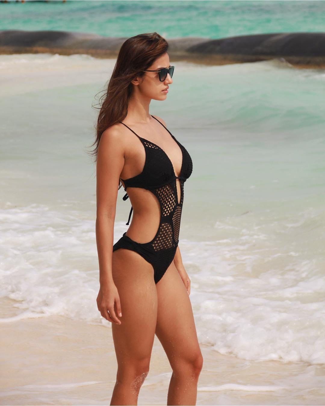 Disha Patani Sexy Bikini