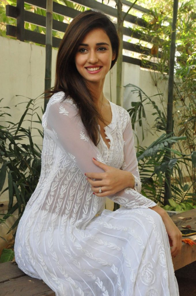 Disha Patani Hot Photos