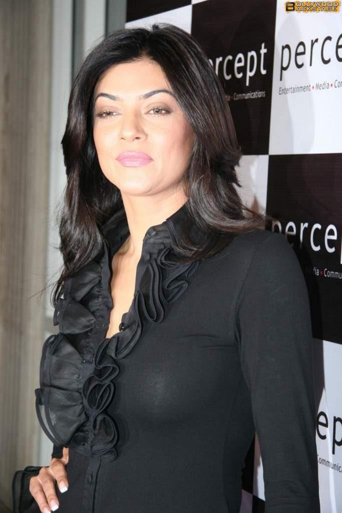 Sushmita Sen Hot Photo
